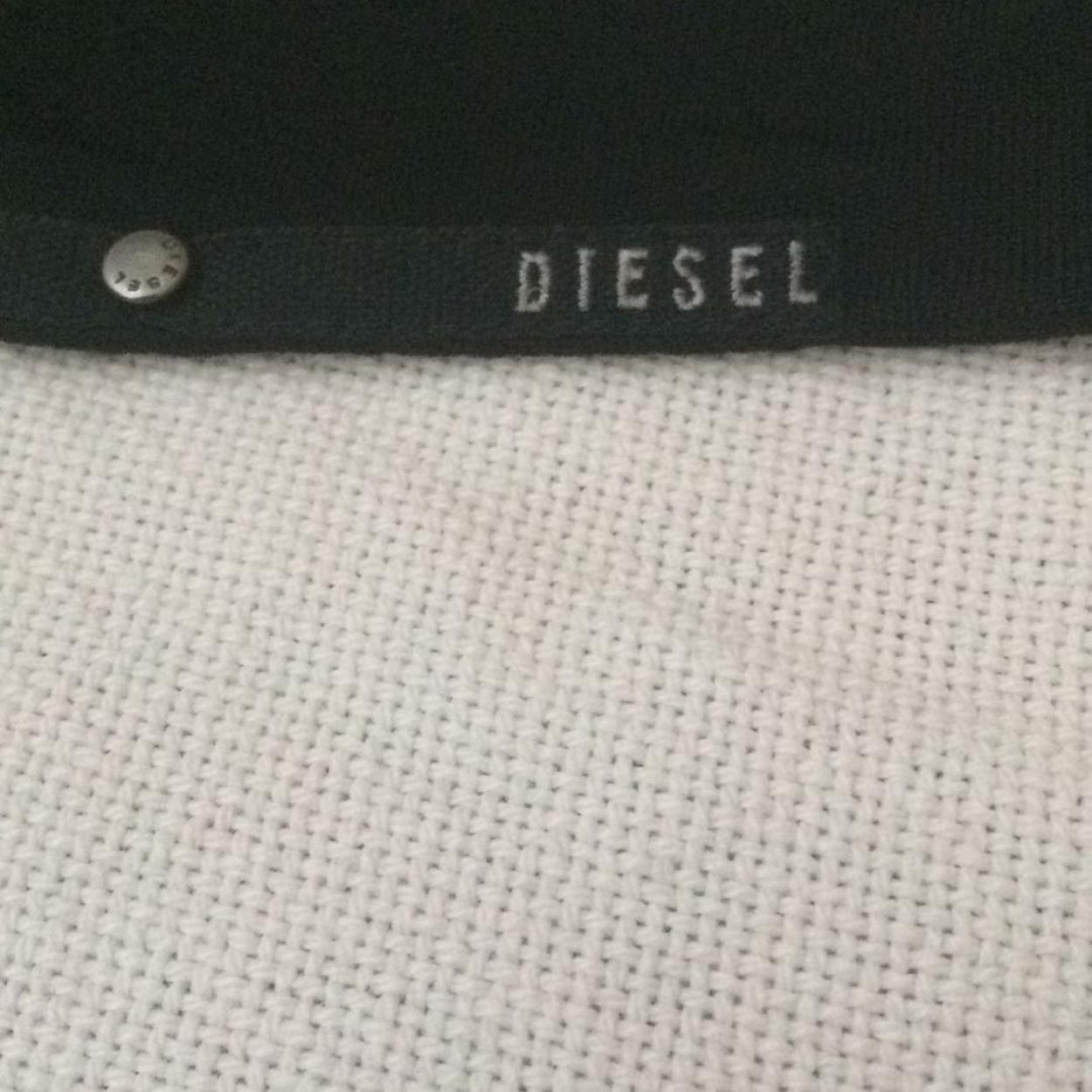 Diesel Tulum