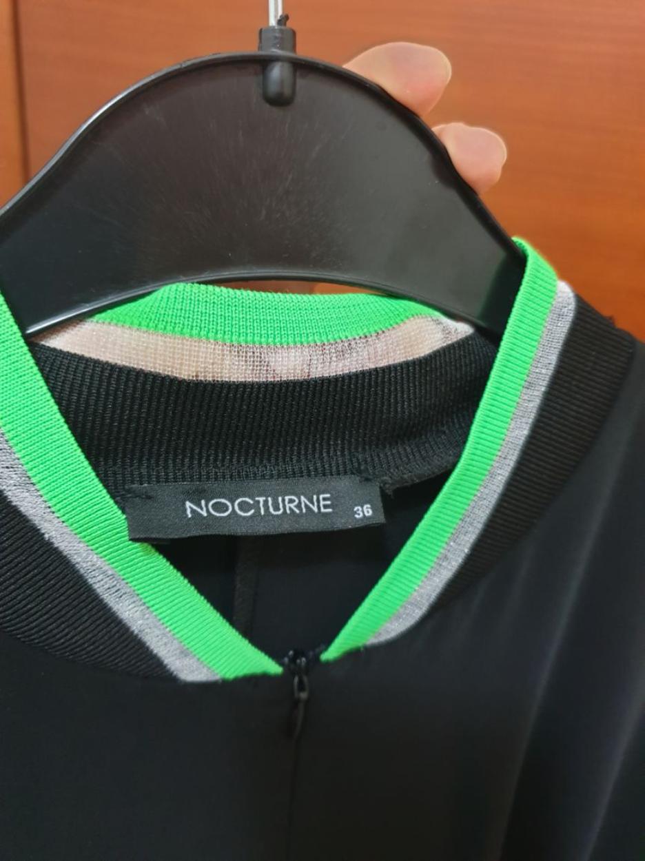 Nocturne Tulum