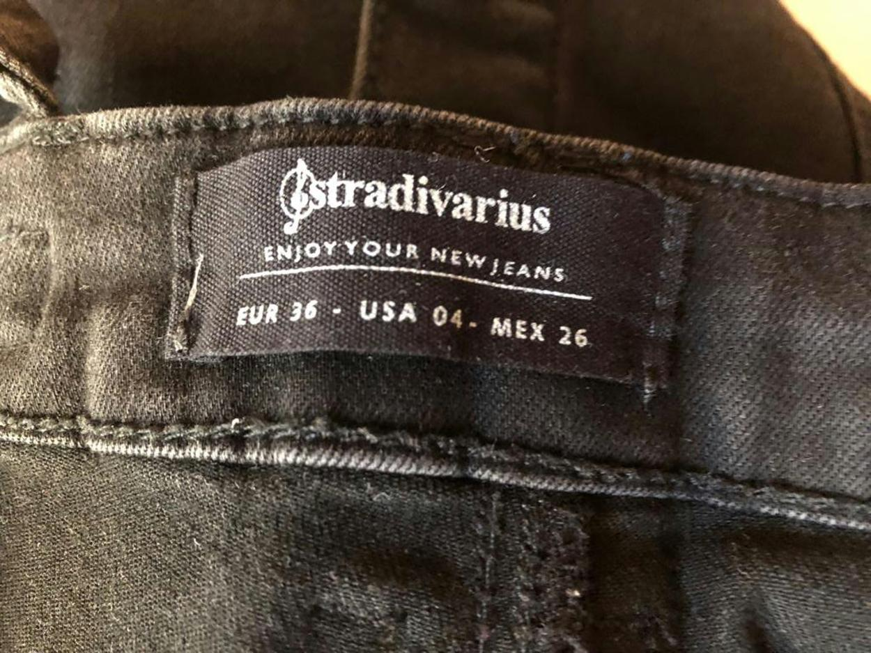 Stradivarius Tulum