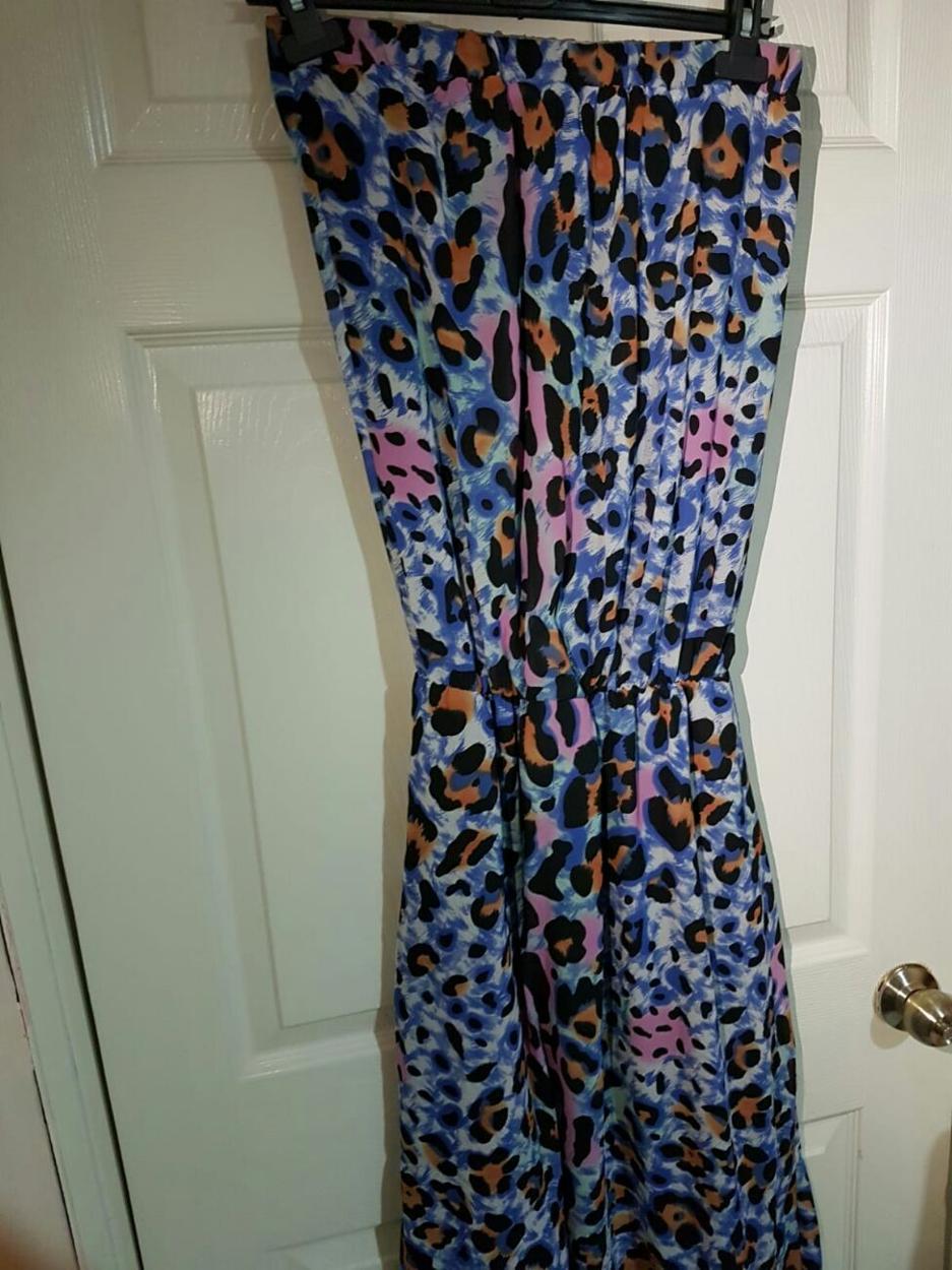 Home Store Uzun elbise