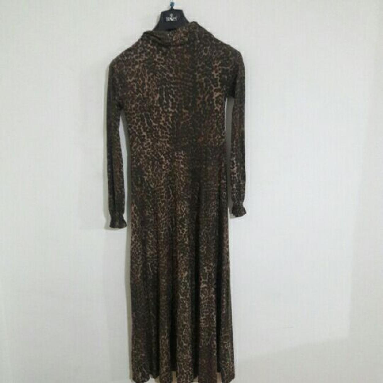 Sandro Uzun elbise