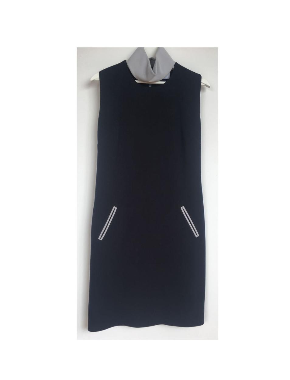 Nihan Peker Uzun elbise