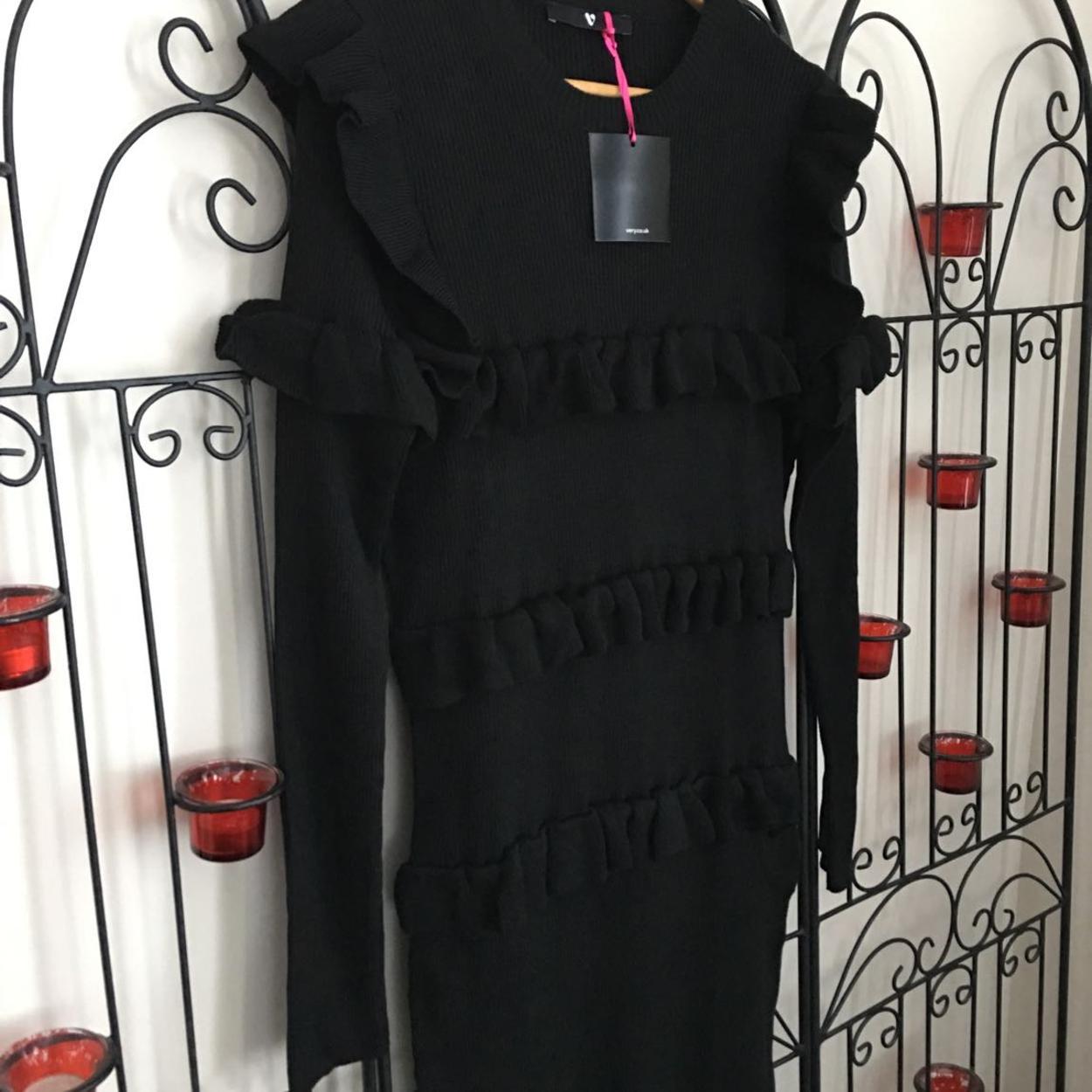 Very Uzun elbise