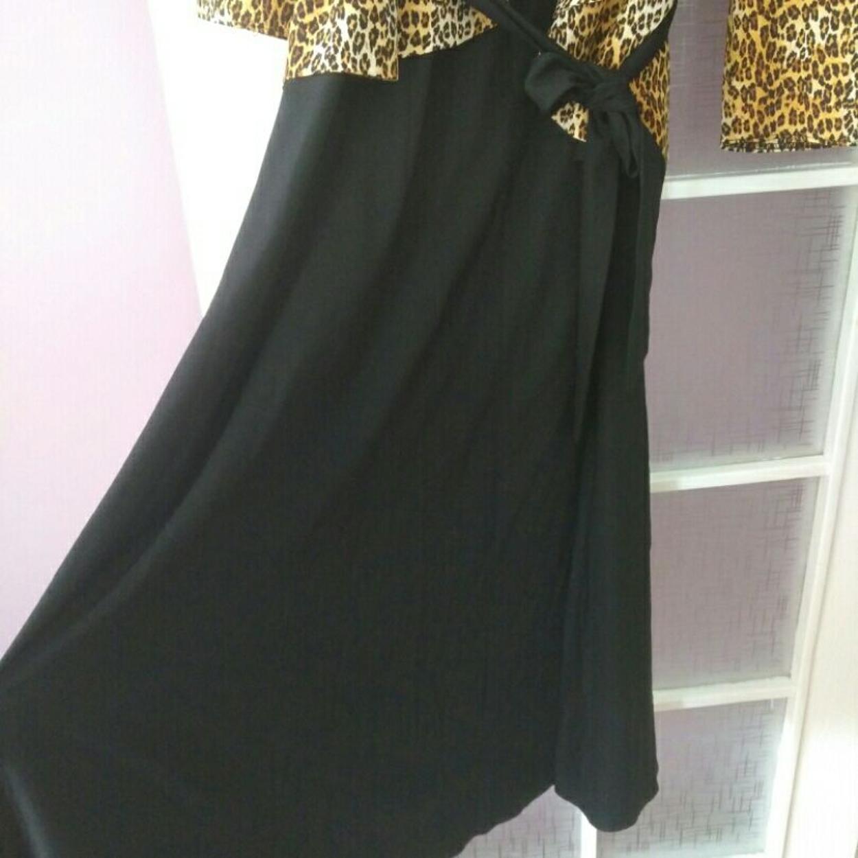 Alvina Uzun elbise