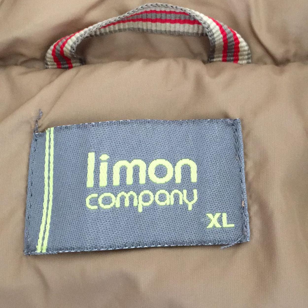 Limon Company Yelek