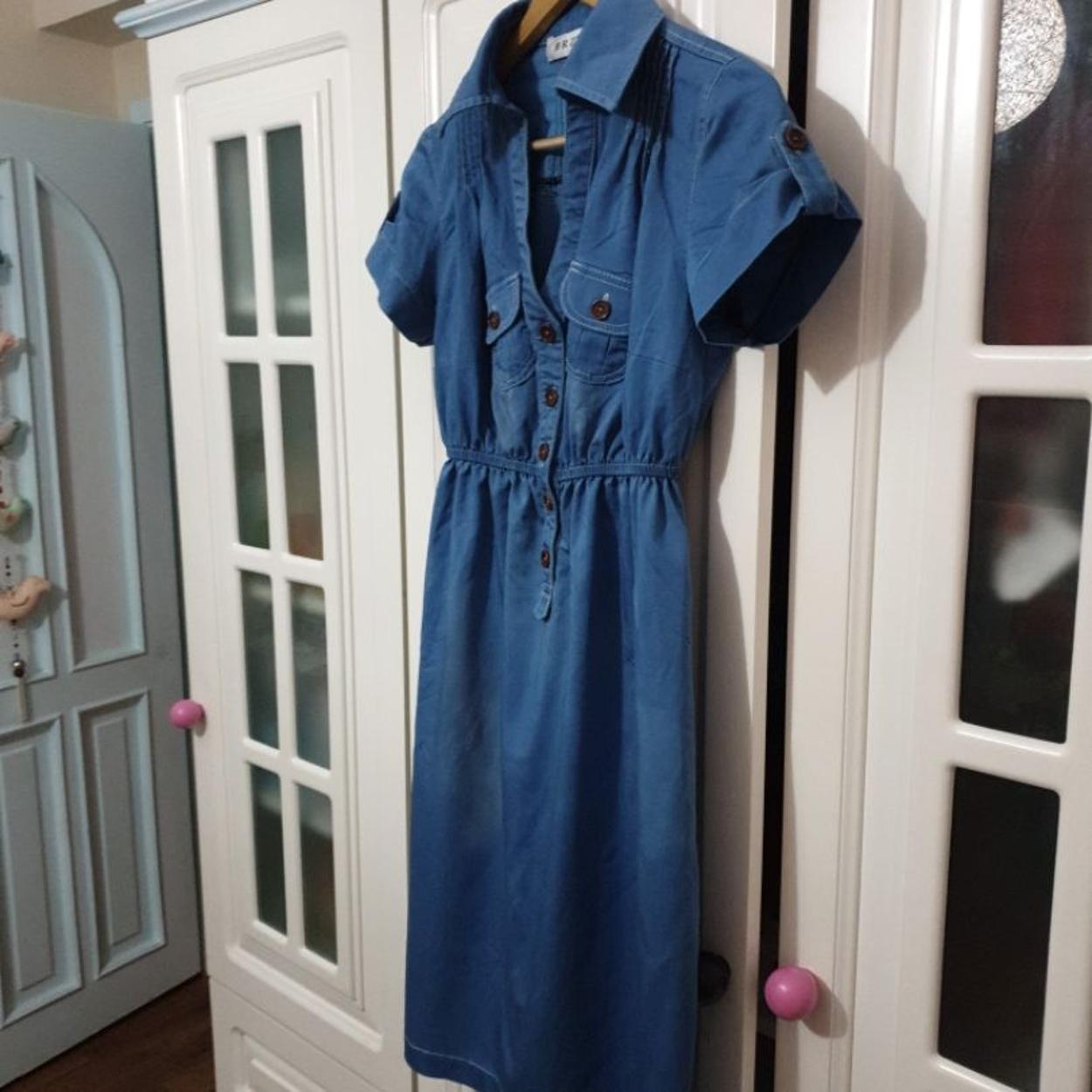 BSL Günlük Elbise