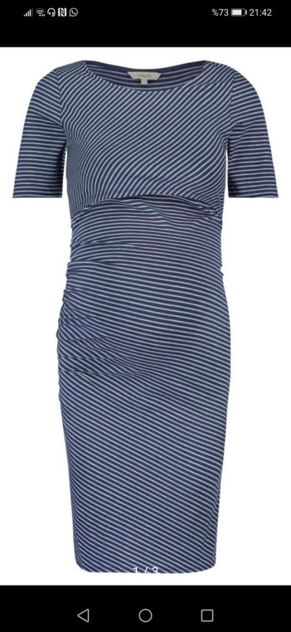 Esprit Günlük Elbise