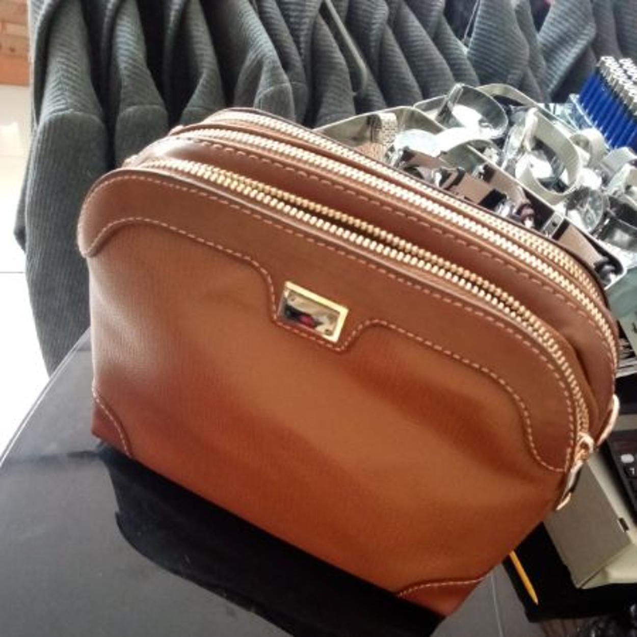 Marjin Askılı Çanta