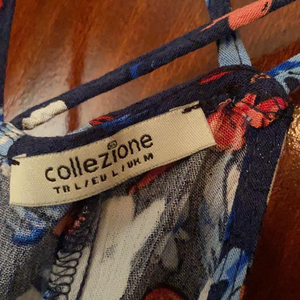 Collezione Bluz