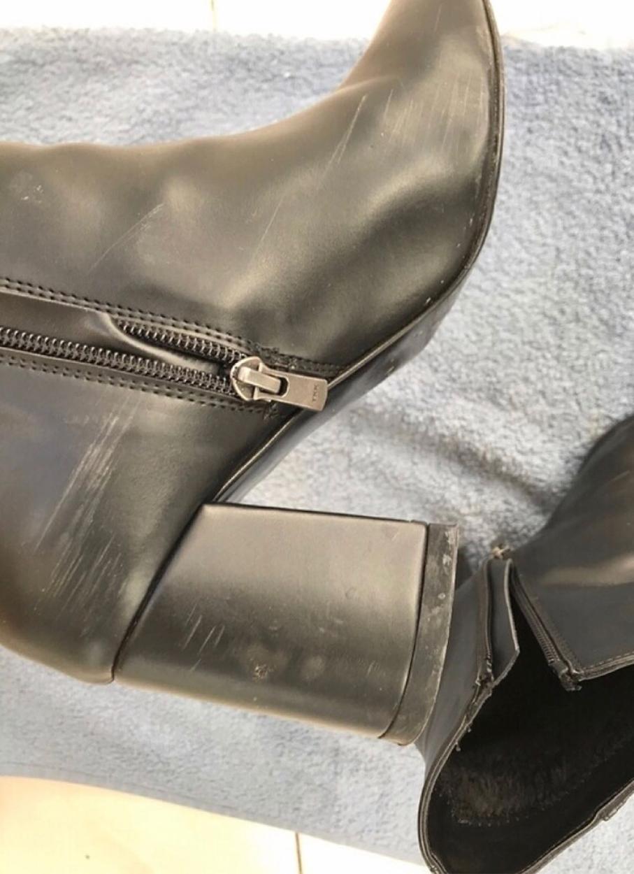 Pelinin Ayakkabıları Bot