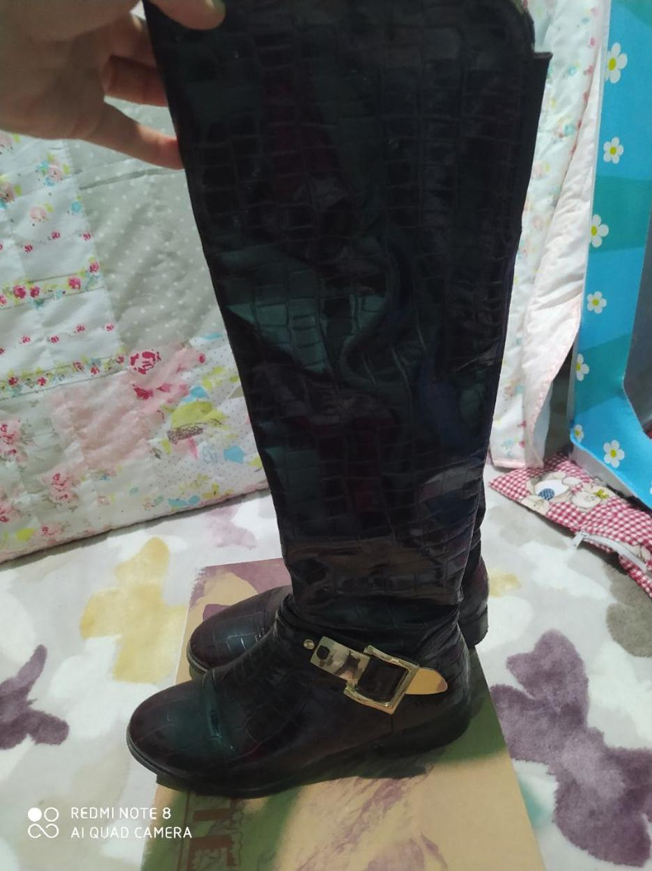 Flo Ayakkabı Çizme