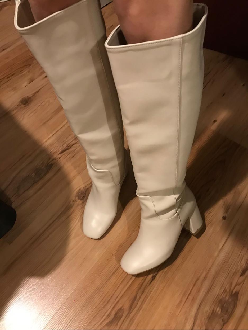 Pelinin Ayakkabıları Çizme