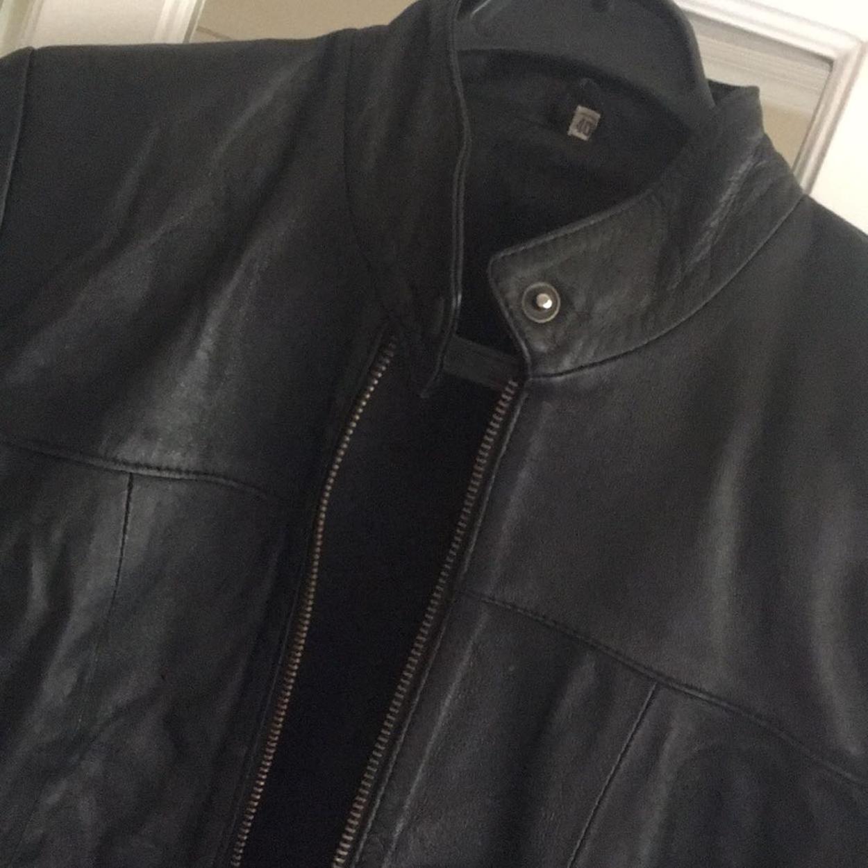 Deda Deri Ceket