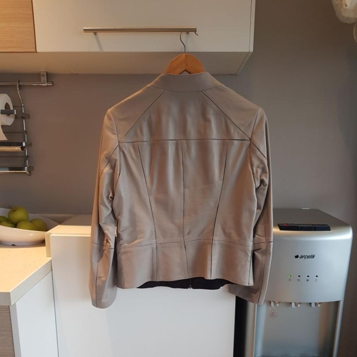 Derimod Deri Ceket