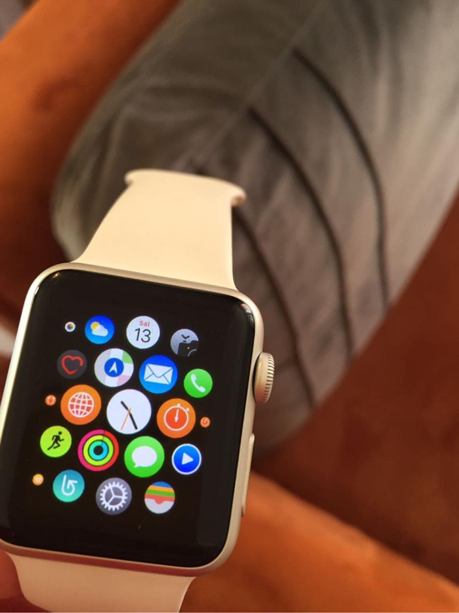 Apple Watch Diğer