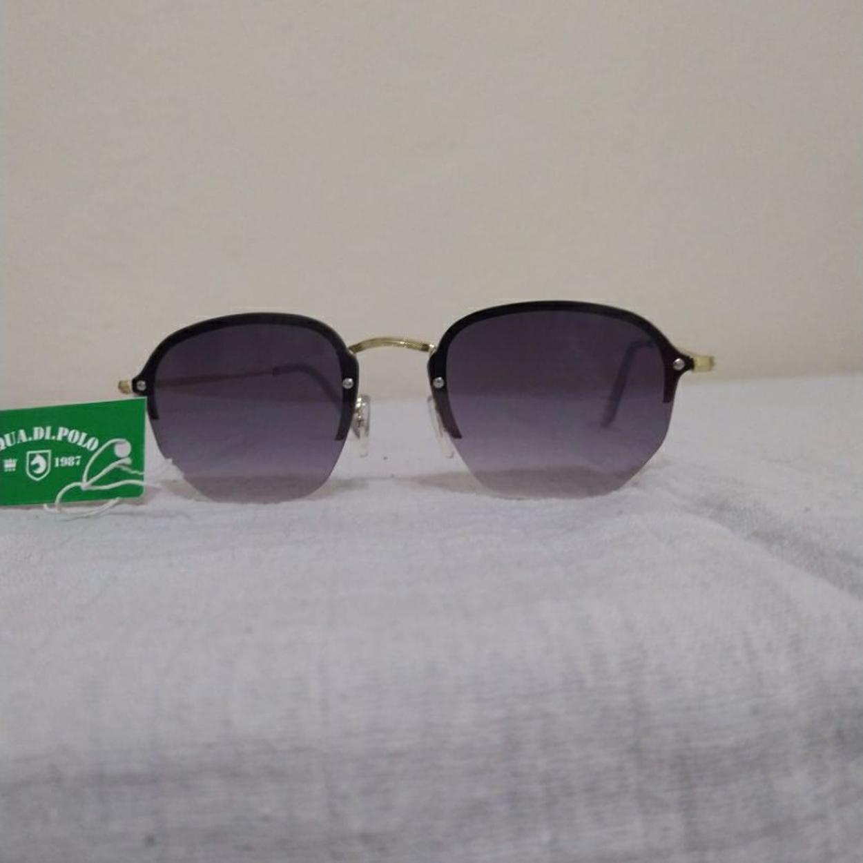 Aqua Di Polo 1987 Gözlük