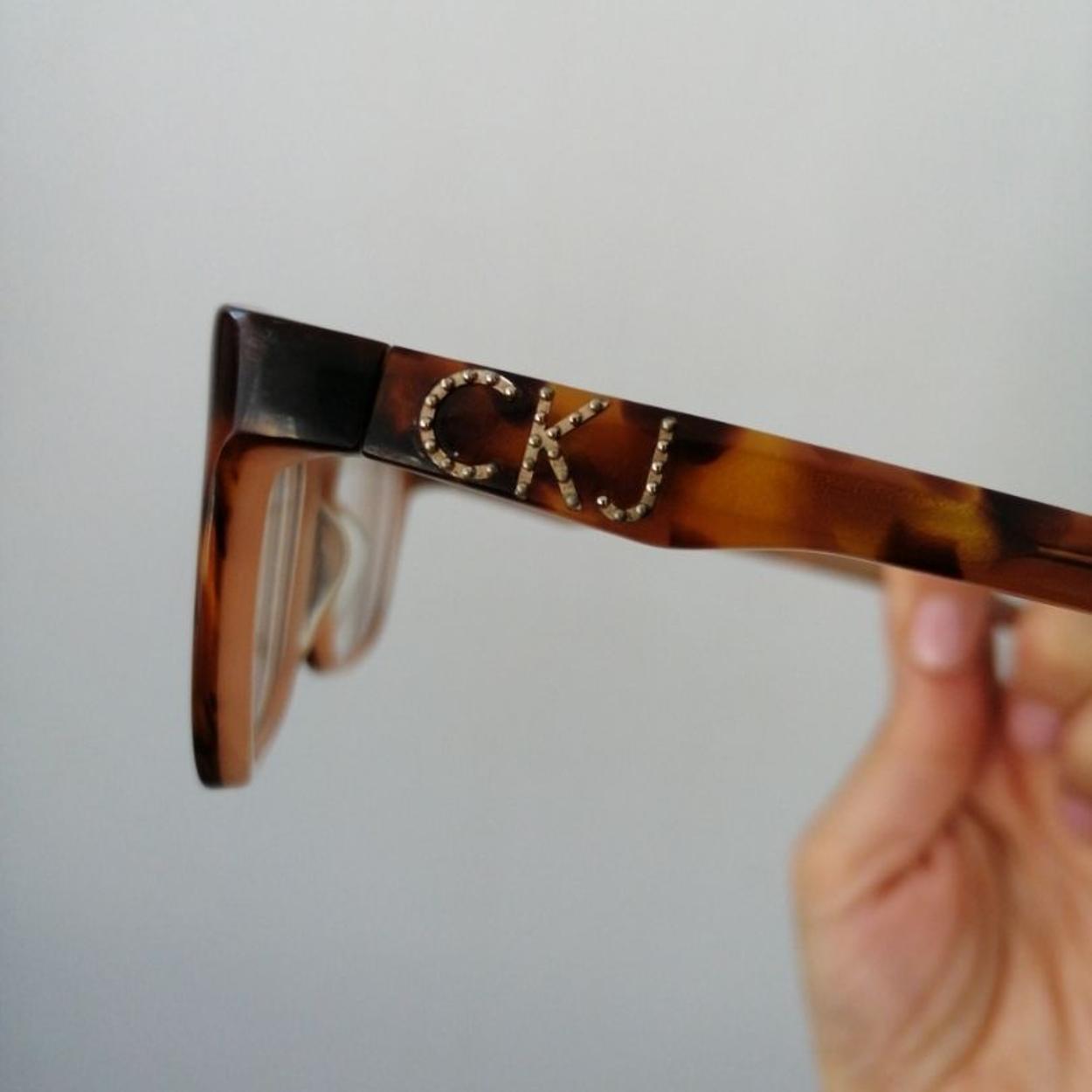 Calvin Klein Gözlük