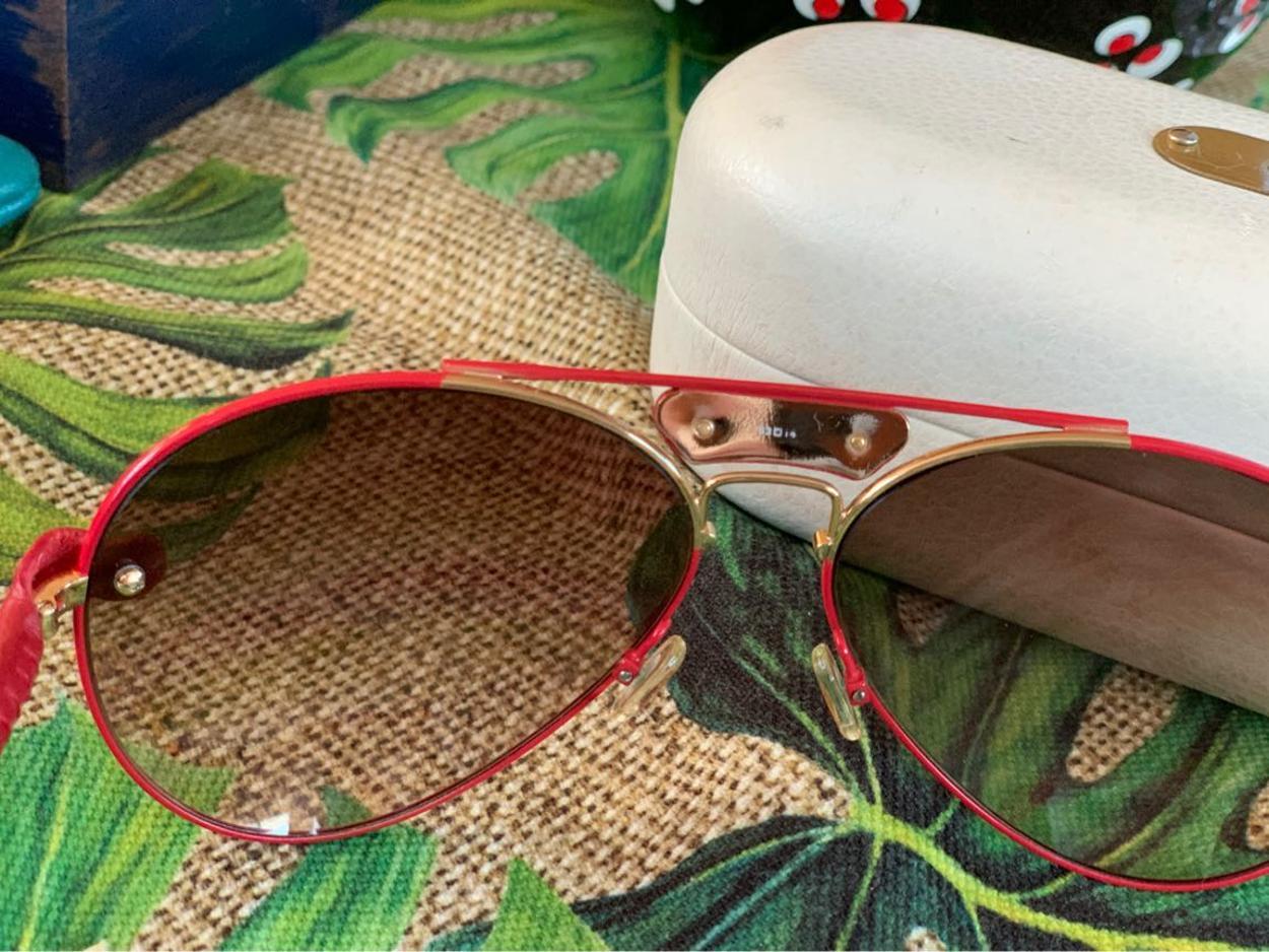 Chloé Gözlük