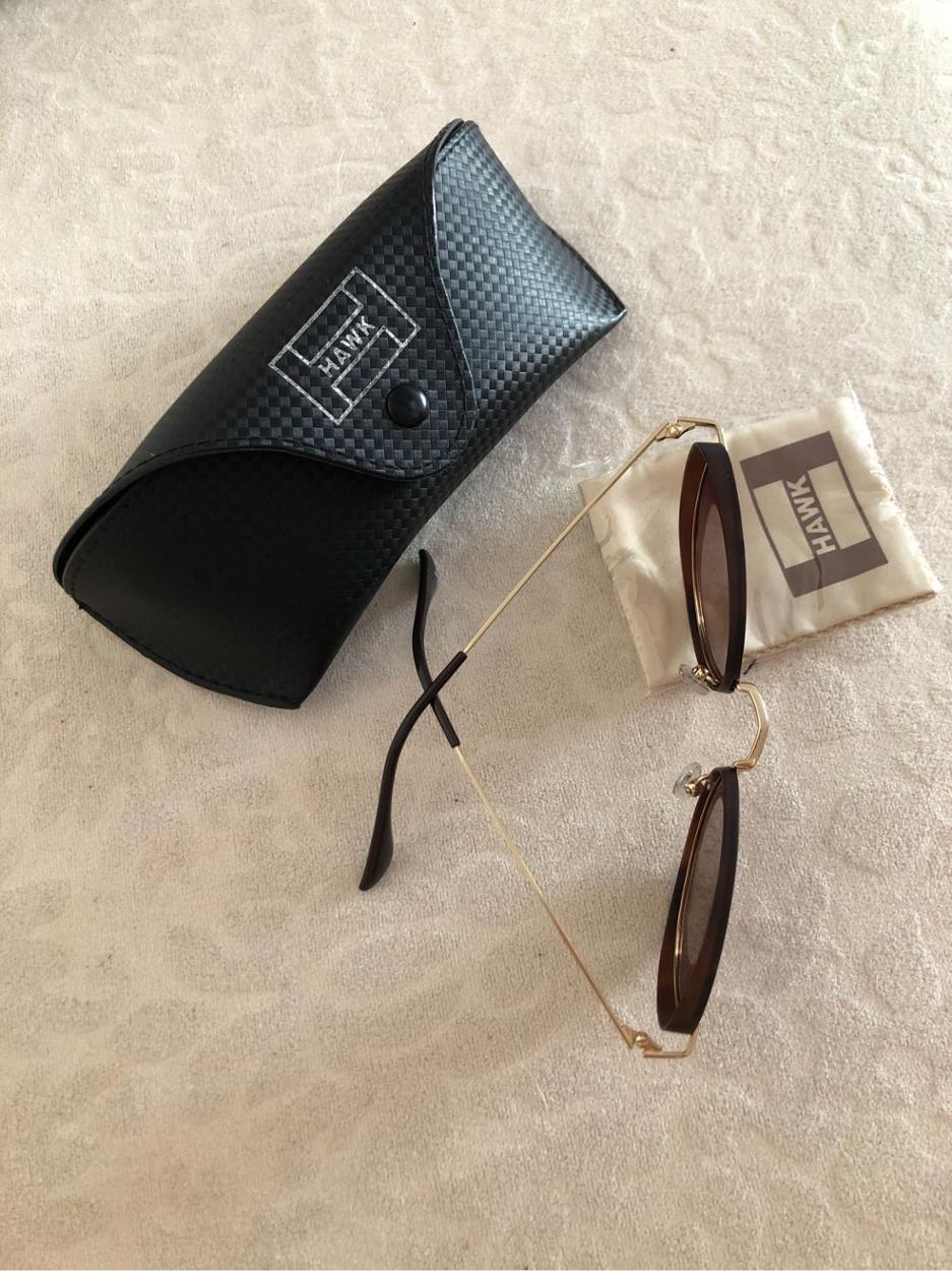 Hawk Gözlük