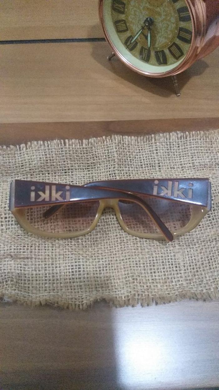 IKKII Gözlük