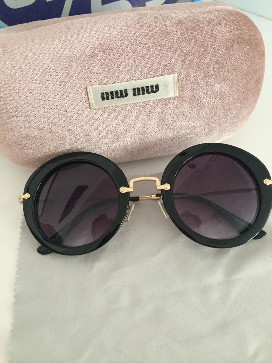 Miu Miu Gözlük