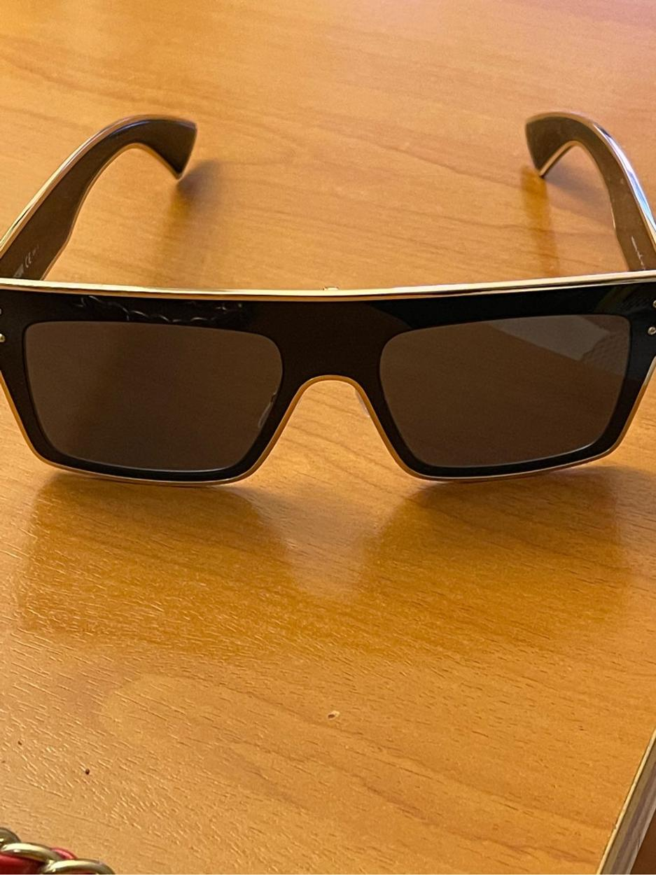 Moschino Gözlük