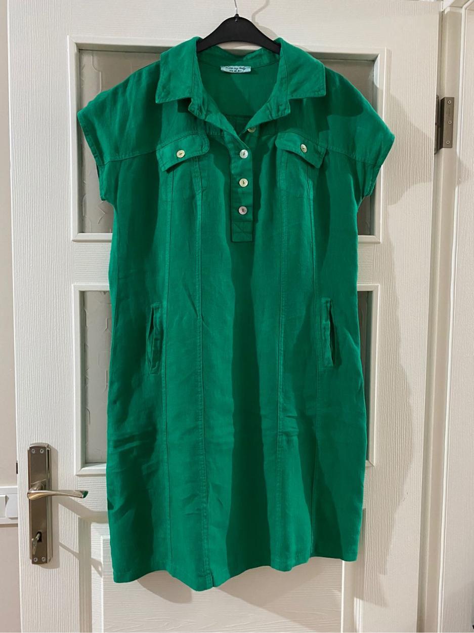 Cashmere in Love Günlük Elbise