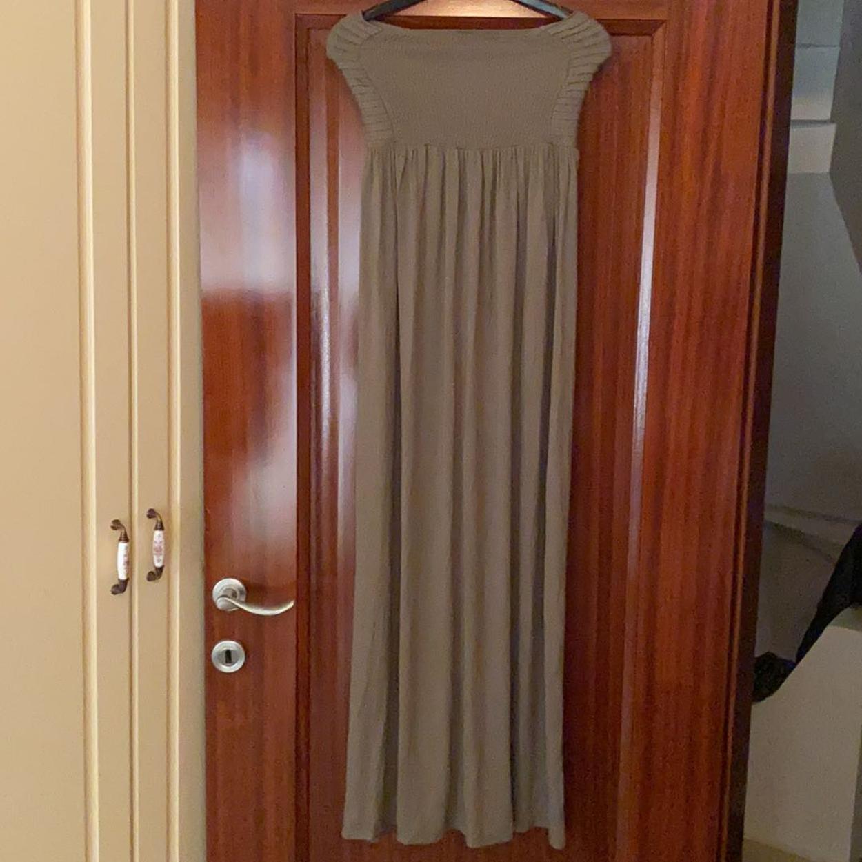 Batik Günlük Elbise
