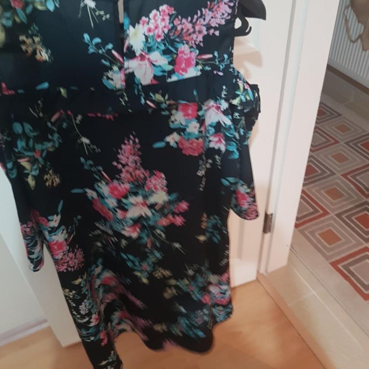 Defacto Günlük Elbise