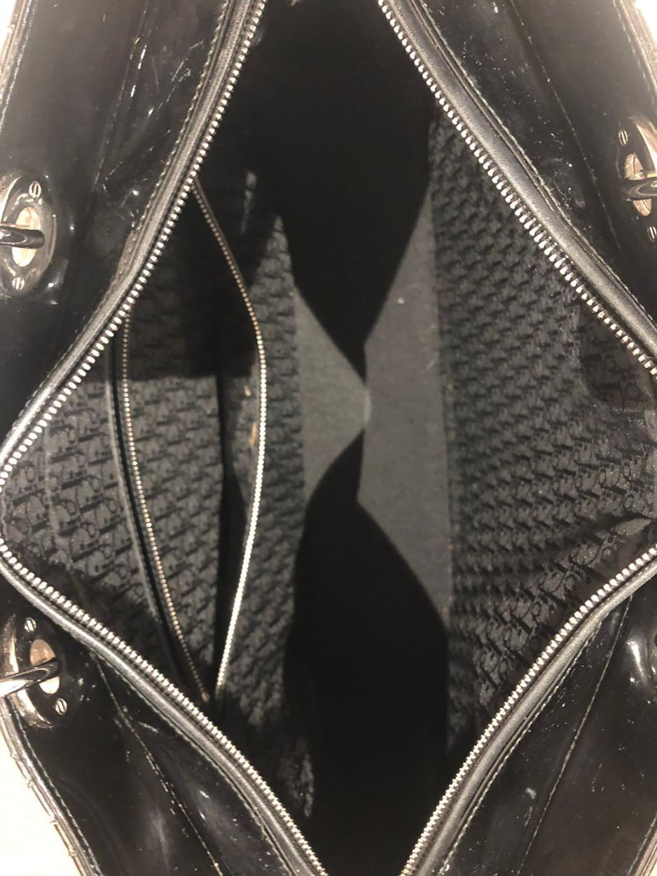 Christian Dior Kol Çantası