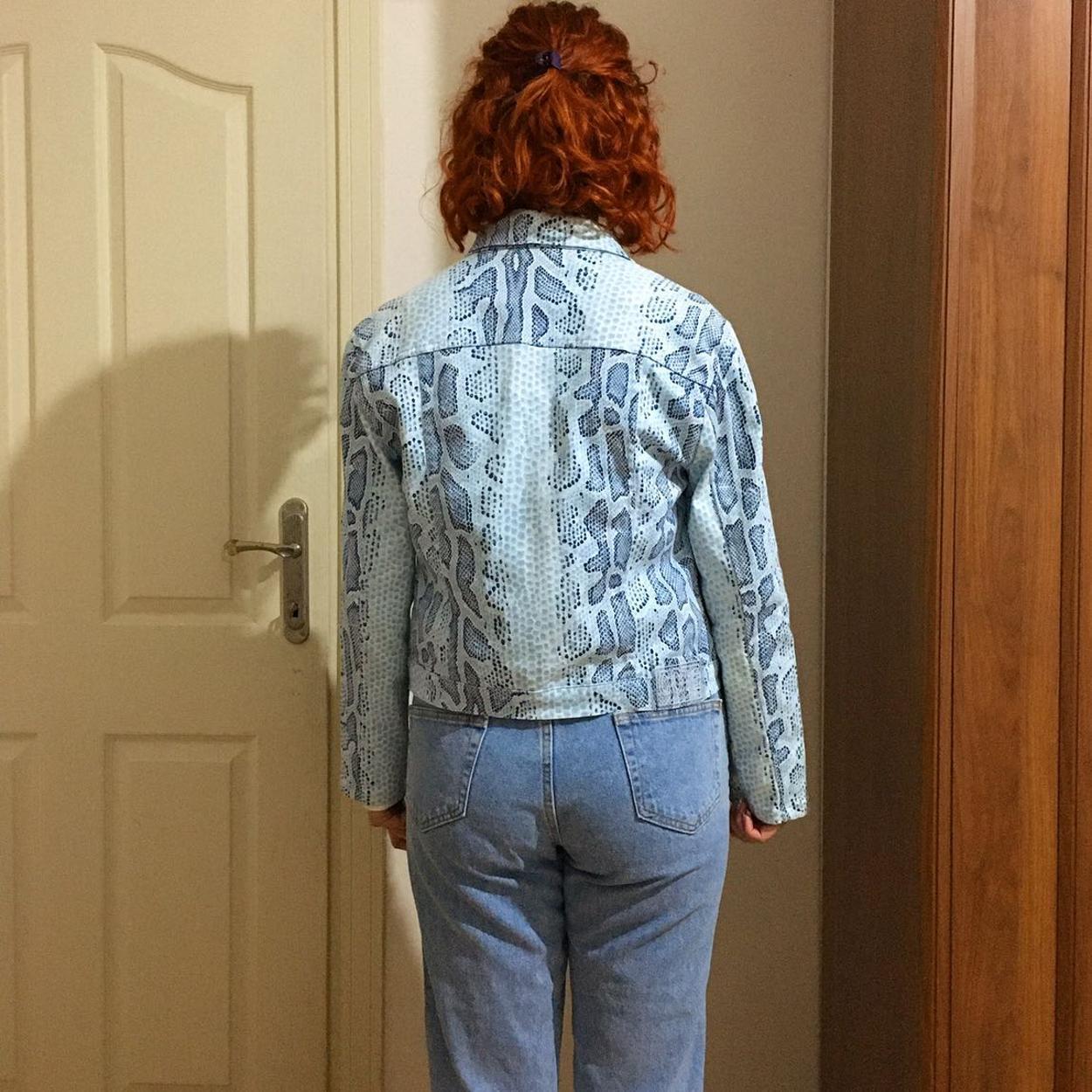 American Vintage Kot Ceket