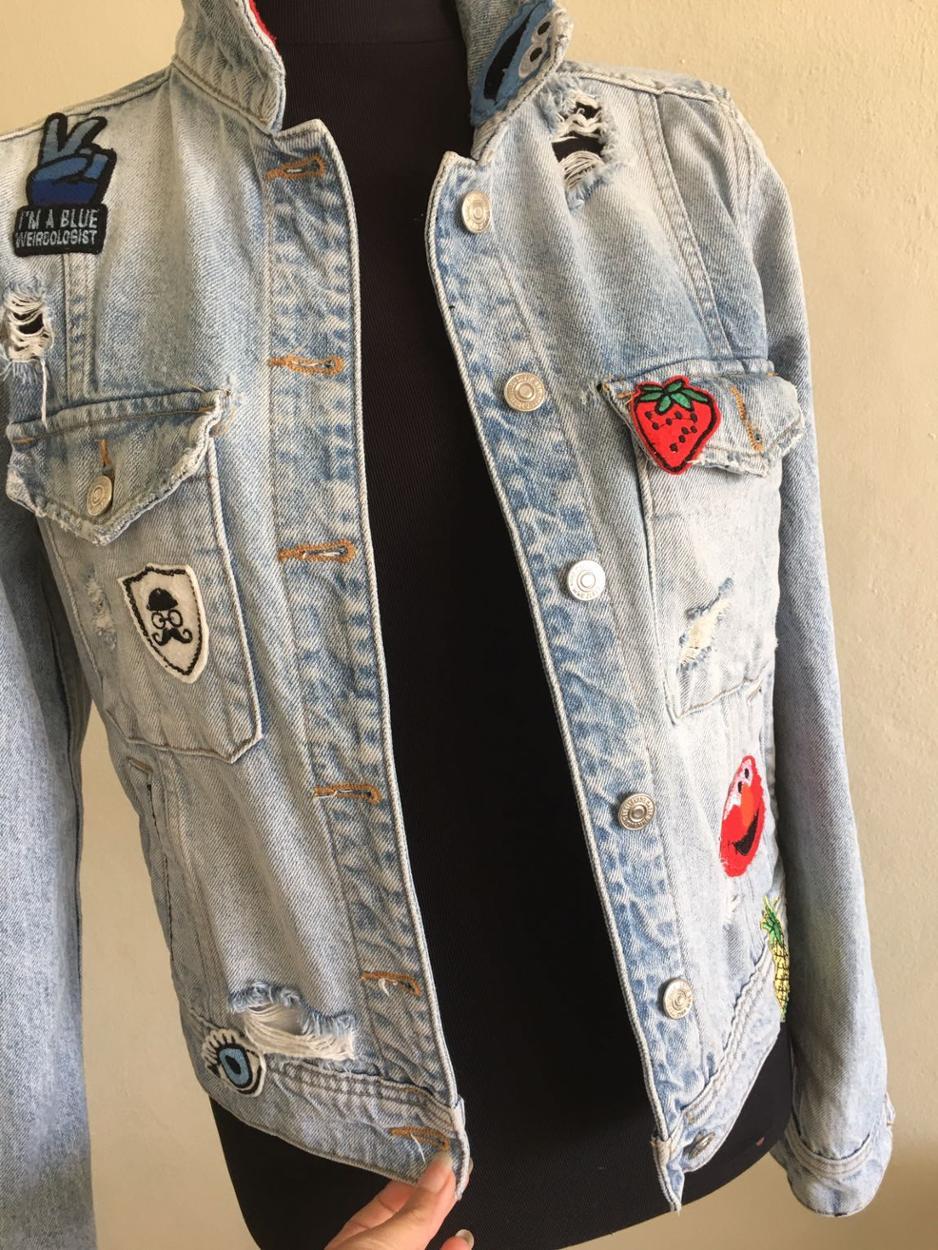 Diğer Kot Ceket