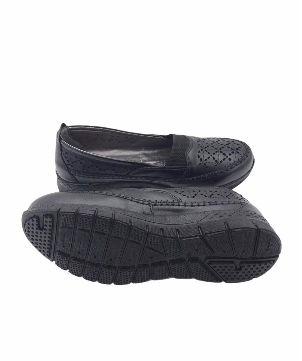 Muya Oxford/Loafer