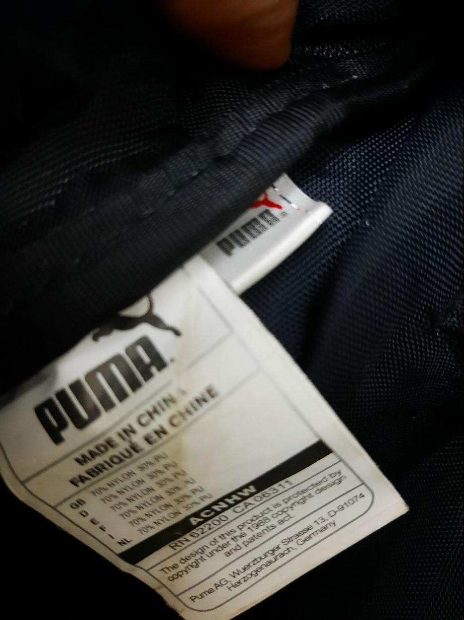 Puma Portföy/El Çantası