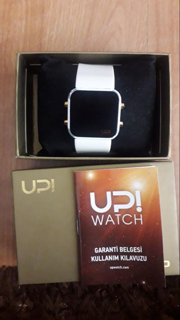 Up Watch Saat