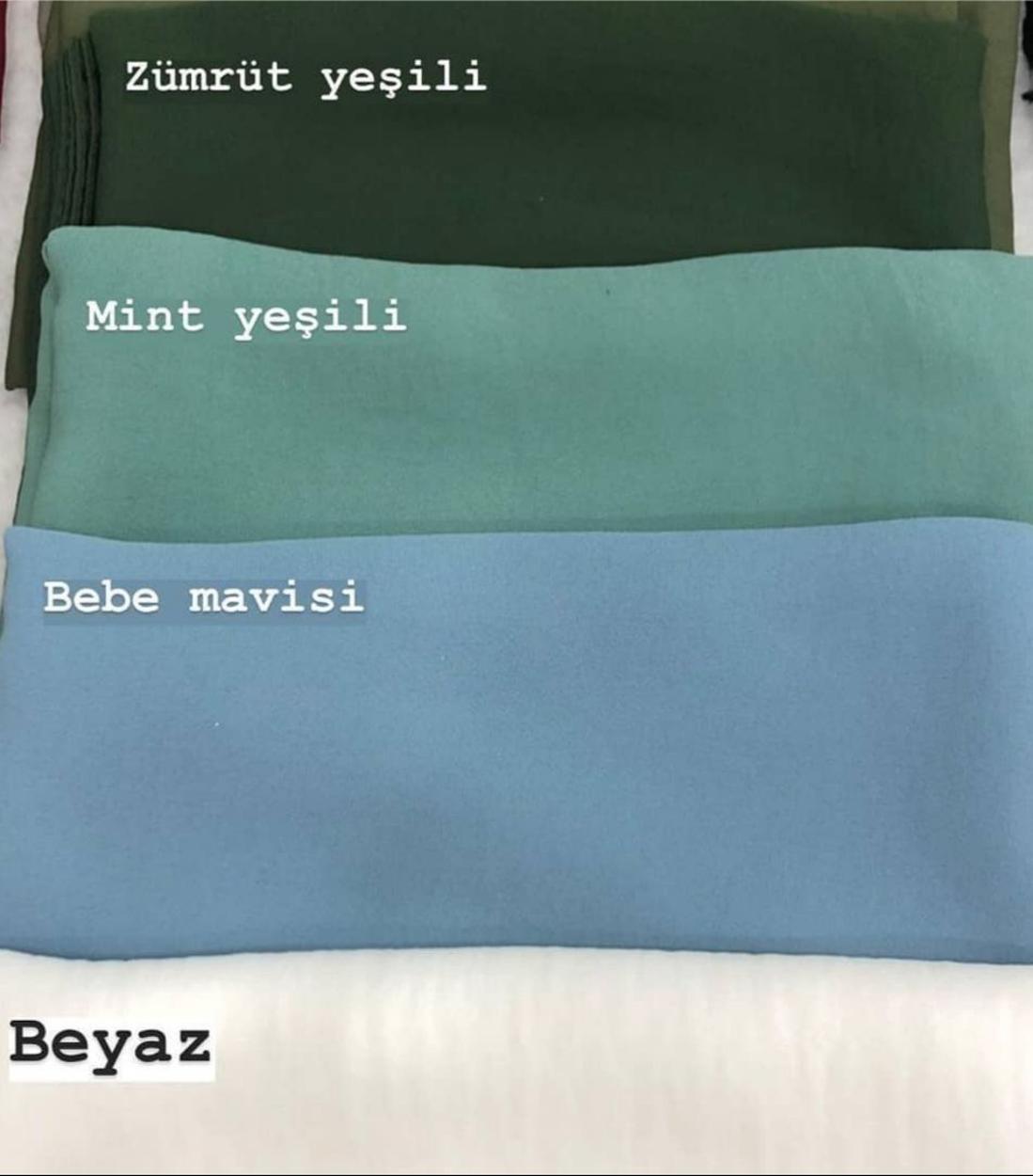 İpekevi Şal/Eşarp
