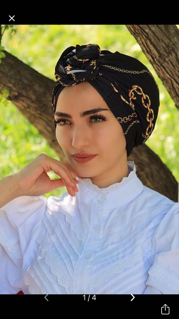 Sahra Şal Dünyası Şal/Eşarp