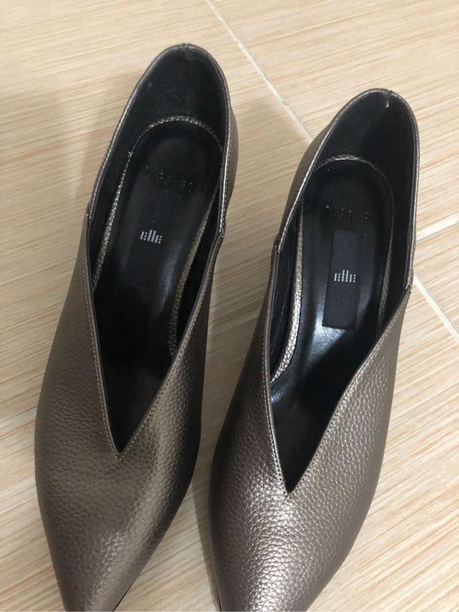 Elle Sandalet