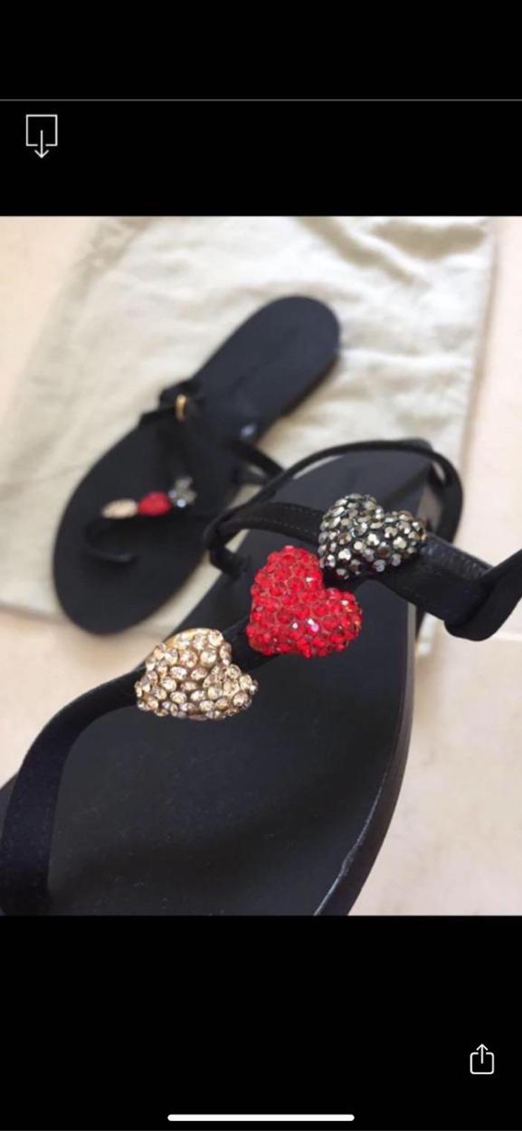 Furla Sandalet