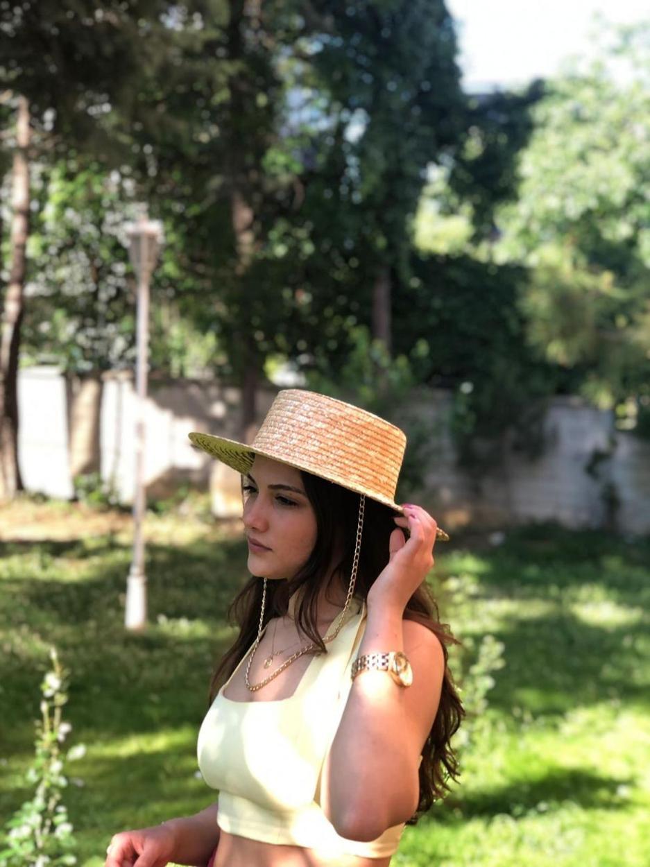 Accessories Şapka