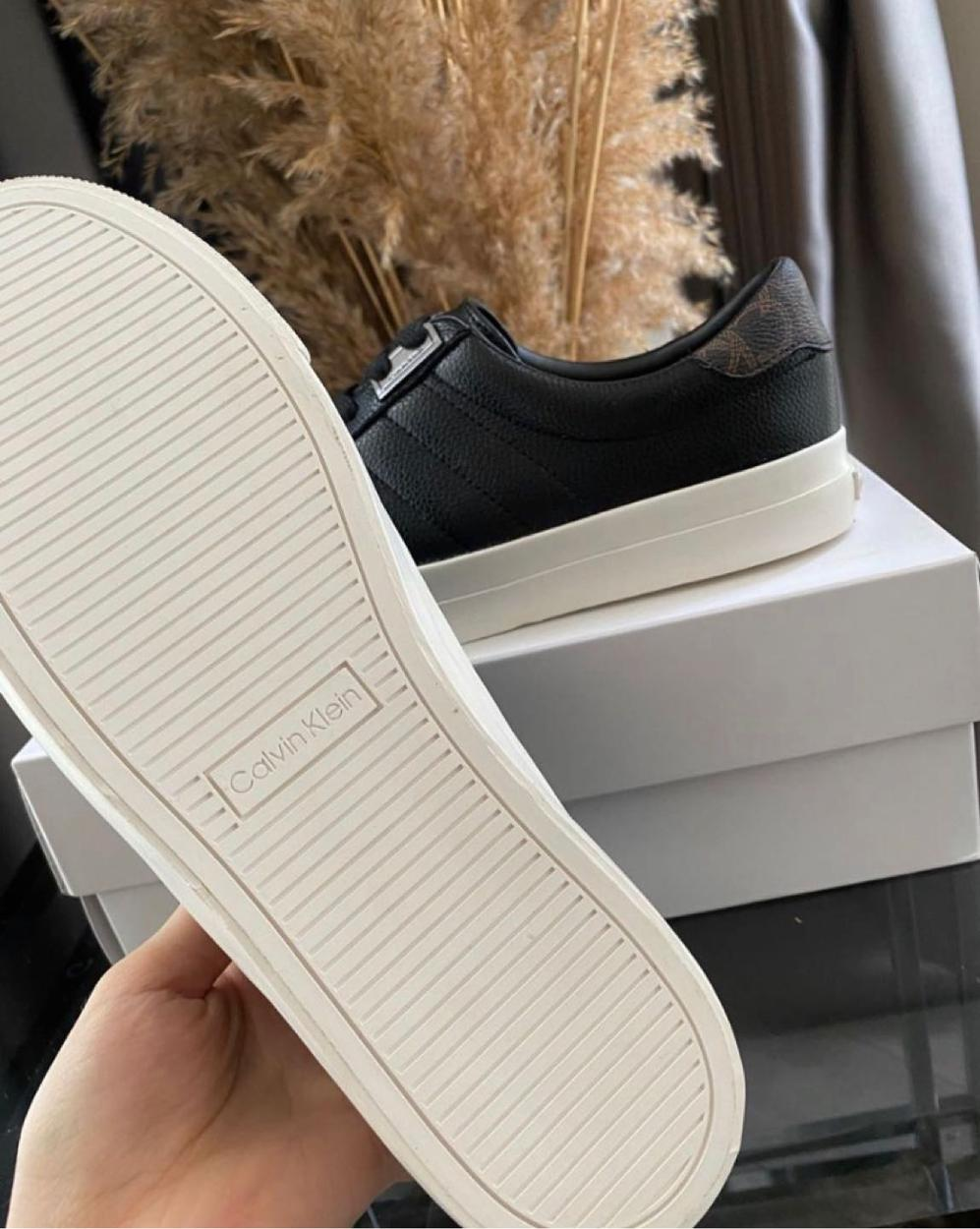 Calvin Klein Spor Ayakkabı