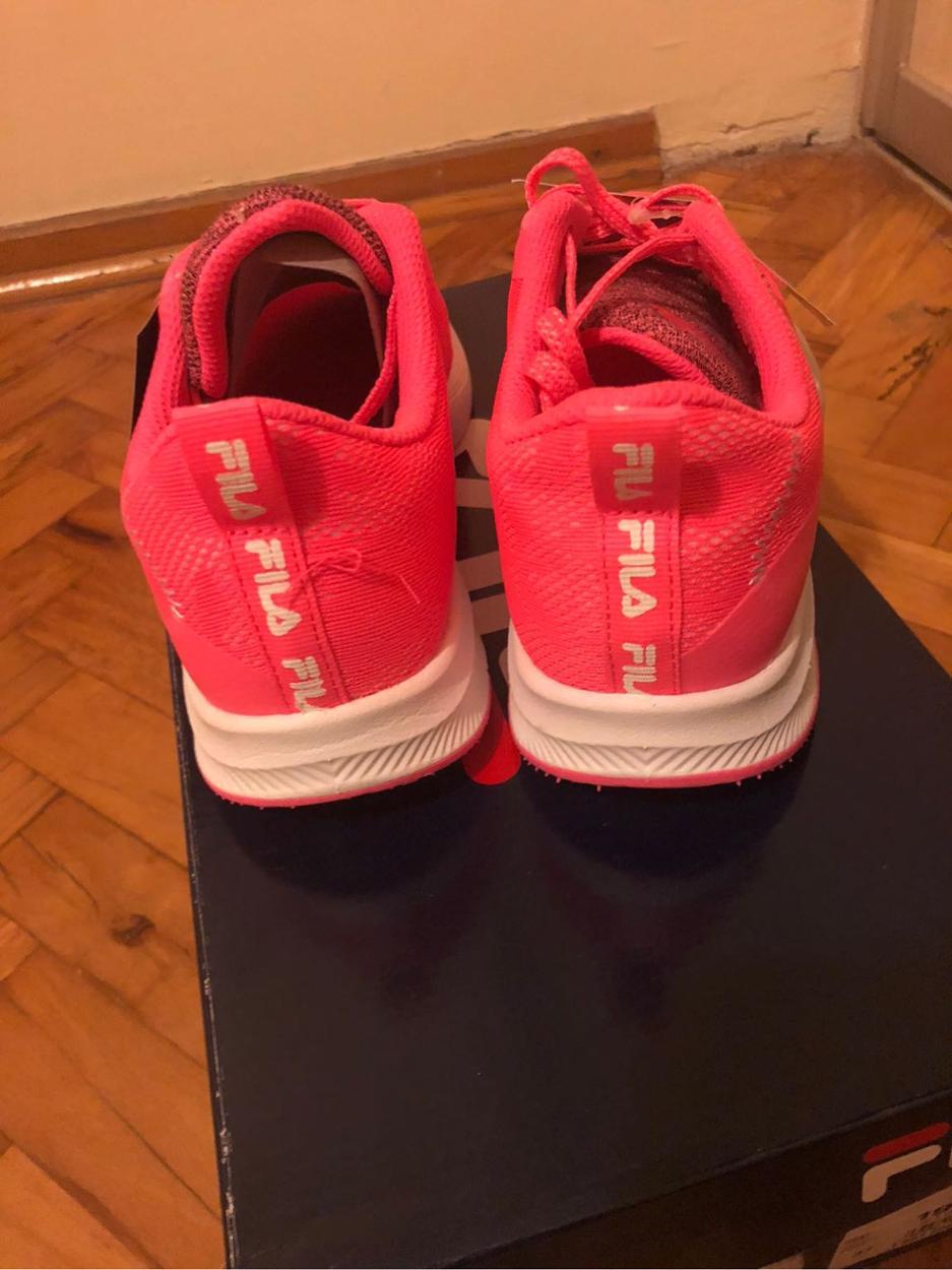 Fila Spor Ayakkabı
