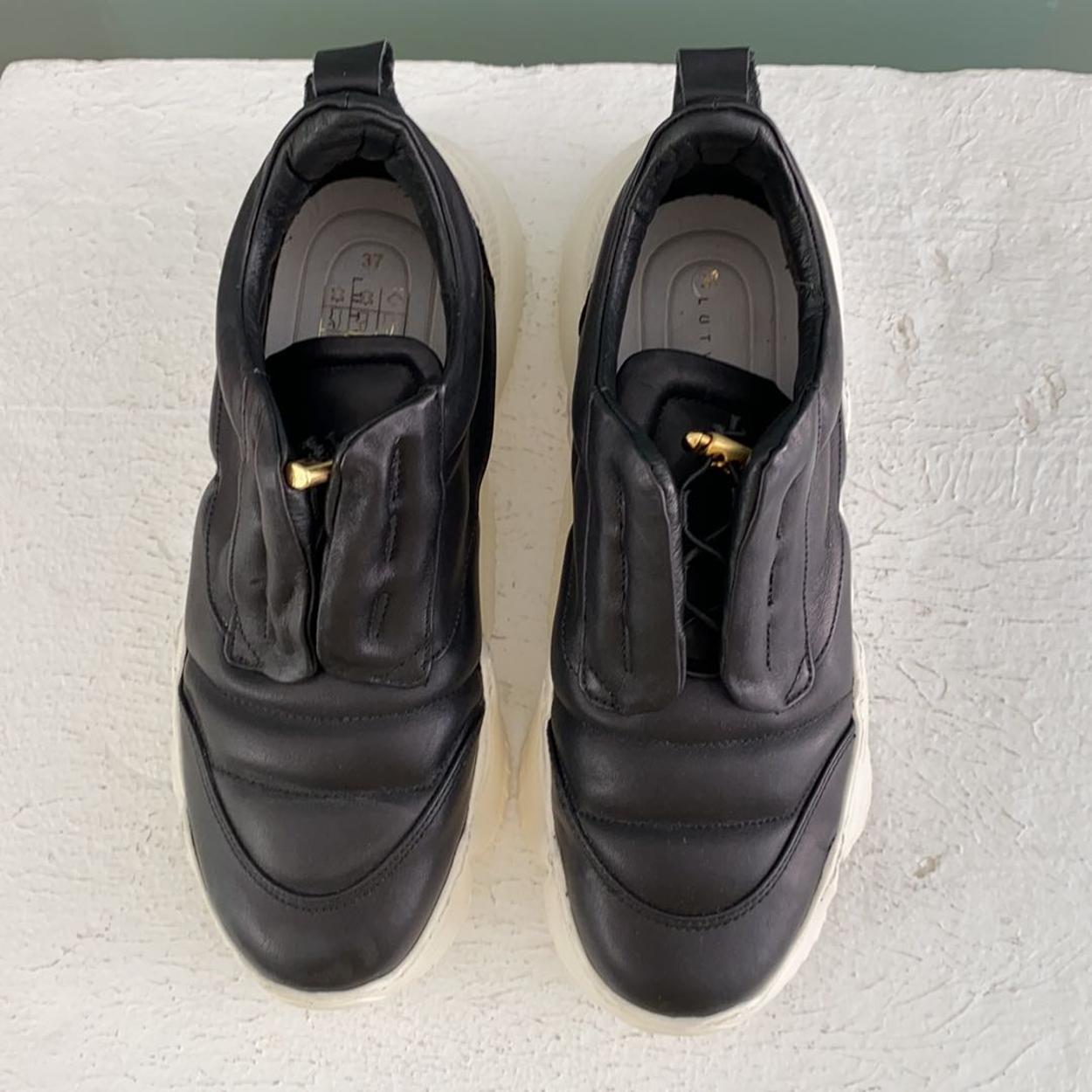 Lutvelizade Spor Ayakkabı
