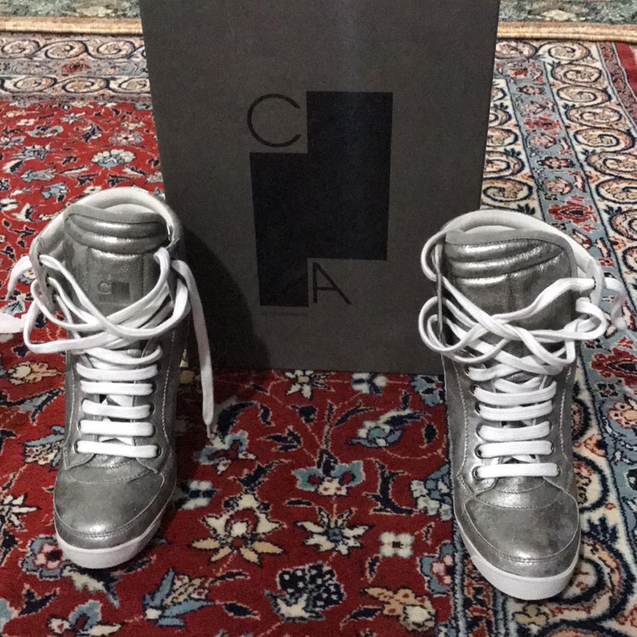 Cinzia Araia Spor Ayakkabı