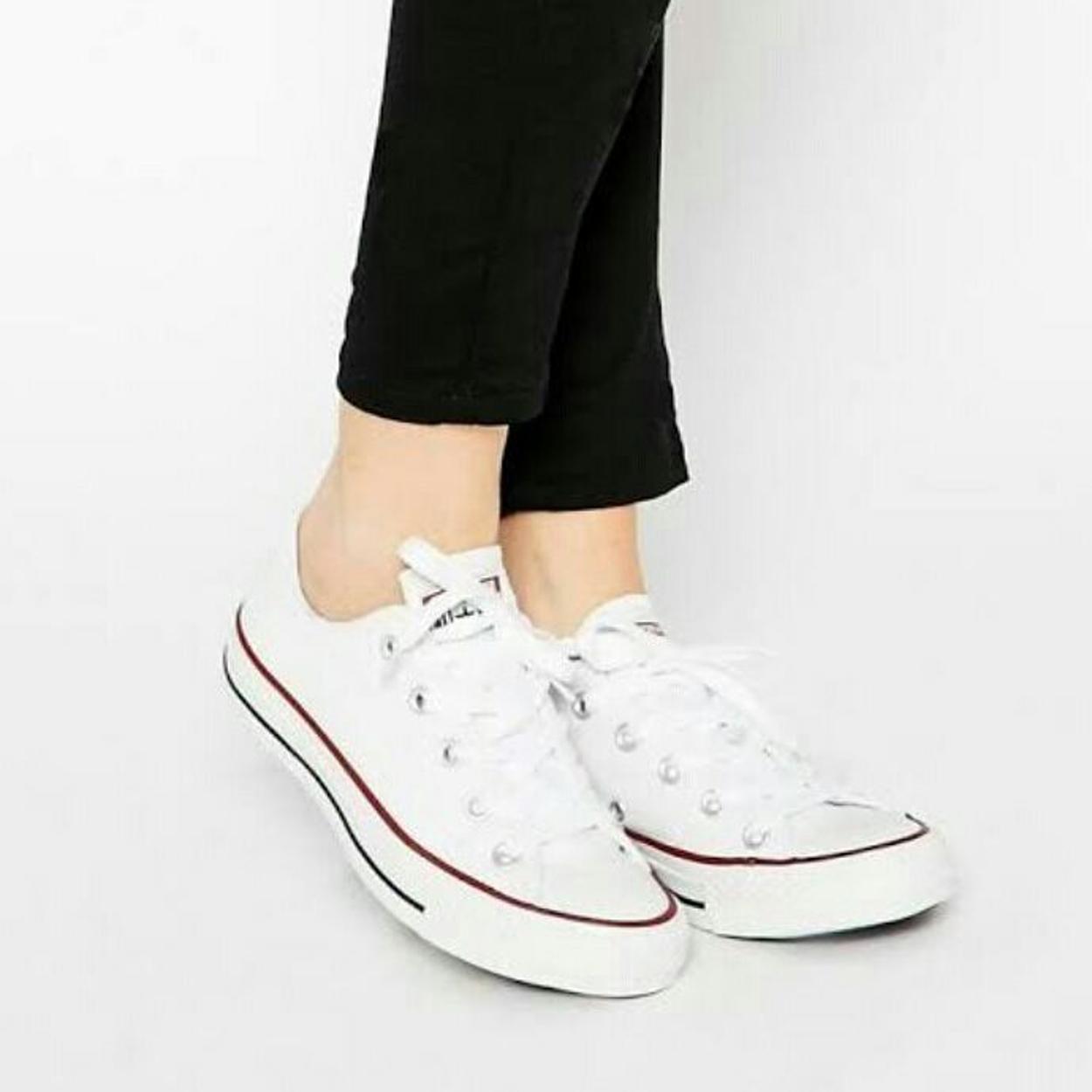 Converse Spor Ayakkabı