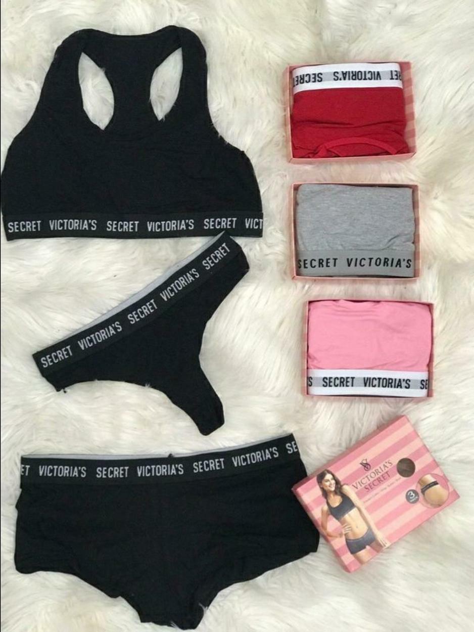 Victoria's Secret İç Çamaşırı Takımları