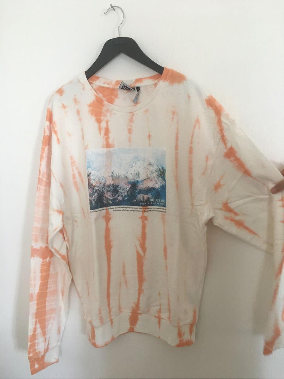 Asos Sweatshirt