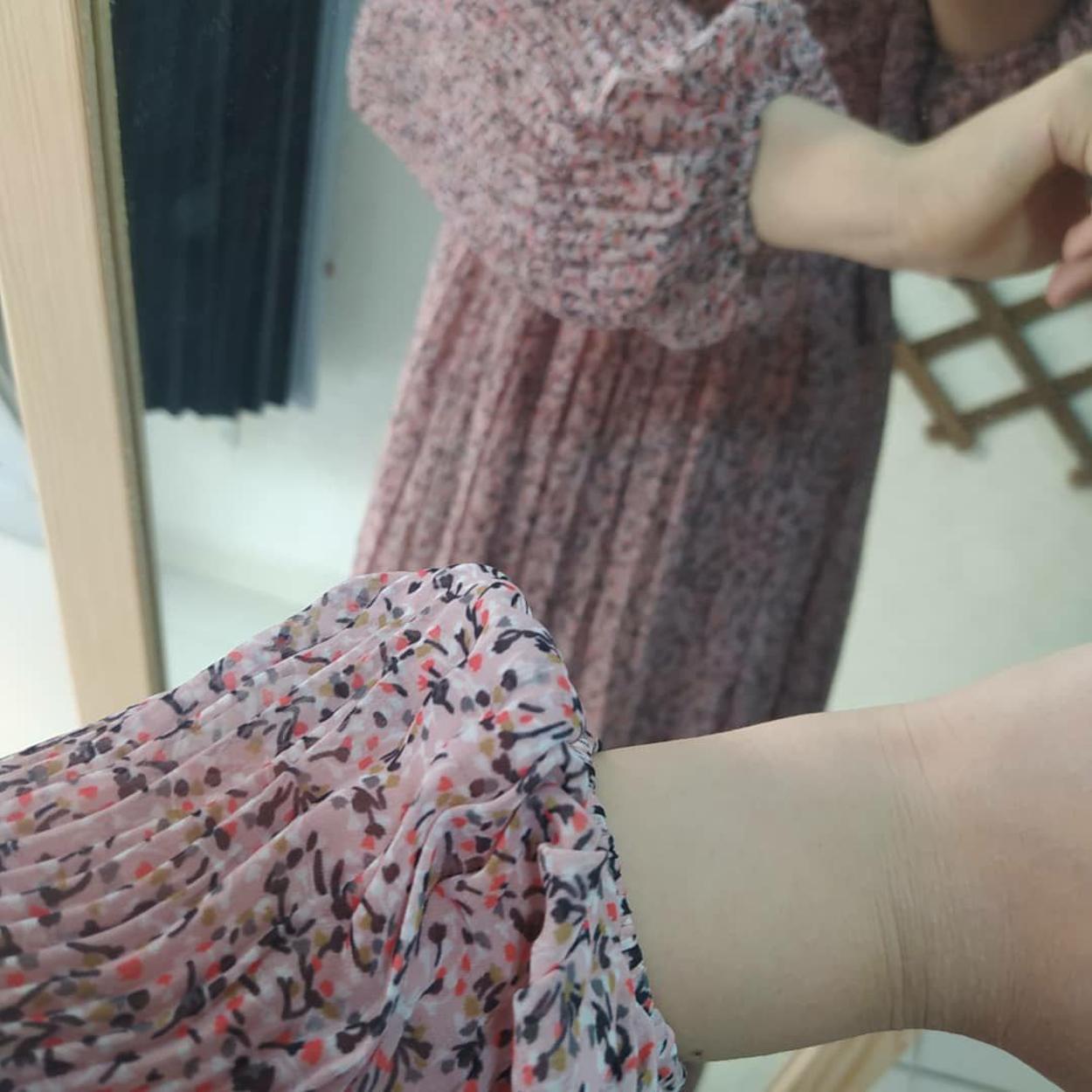 Diğer Tesettür Elbise