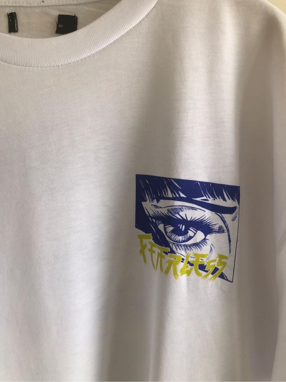 Bershka Tshirt
