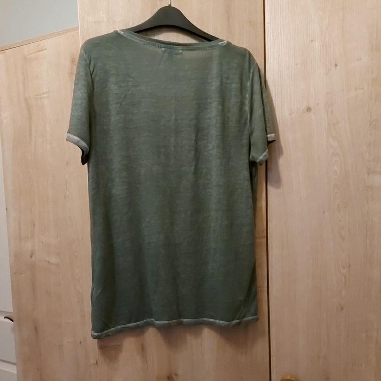 Mavi Tshirt